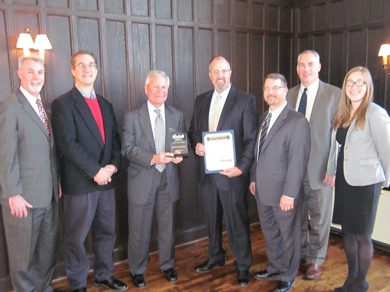 Hrg S Projects Recognized With 2014 Dauphin County Premier