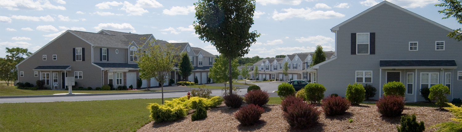 Hershey Meadows Mixed Use Community