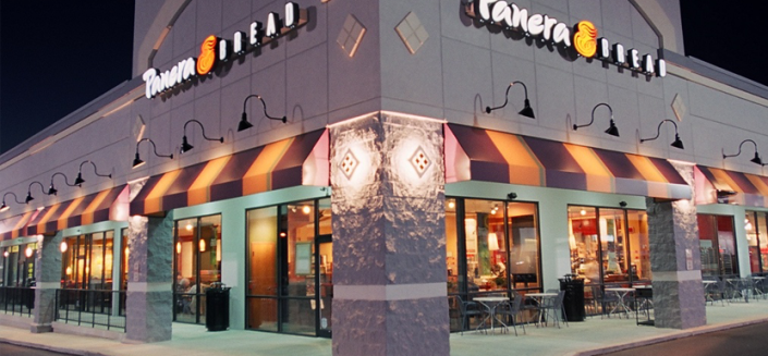 Panera Bread – York Mall