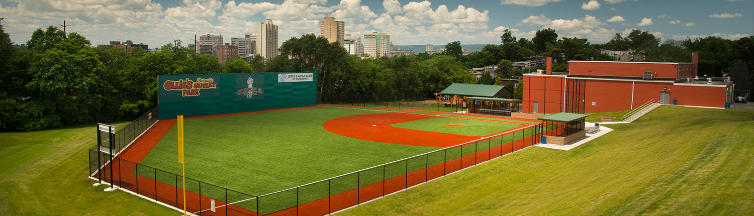 Cal Ripken Youth Development Park