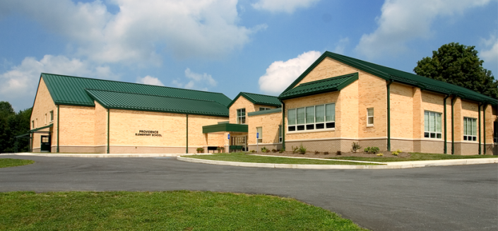 Solanco School District – Providence Elementary School