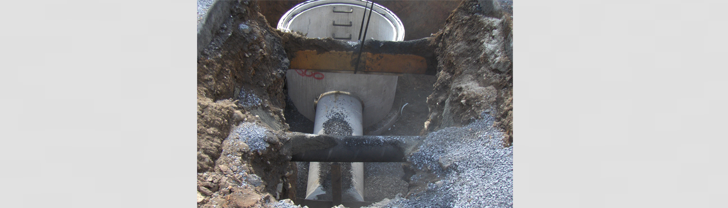 Uploaded To Steelton Combined Sewer System Separation