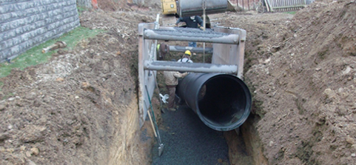 Susquehanna Township Stormwater Improvements
