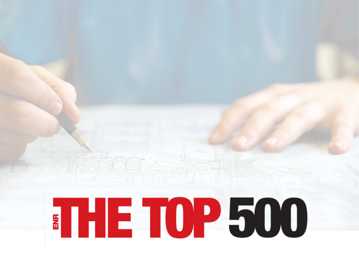 ENR Top 500 Design Firms 2015