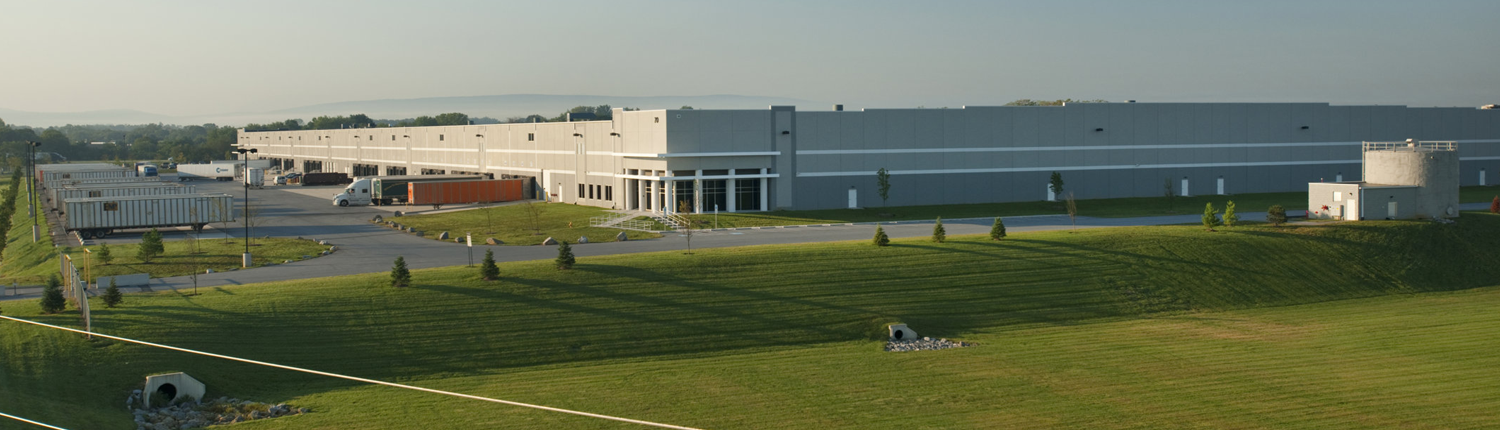 Exel Inc. Warehouse and Distribution Facilities