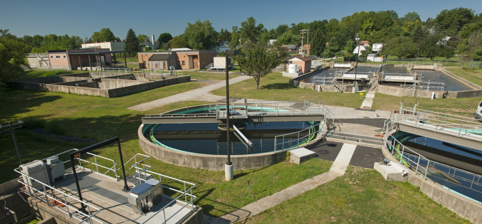 Littlestown Wastewater Treatment Plant