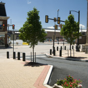 Steelton Streetscape