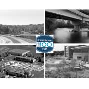 CPBJ Top 100 List in 2015