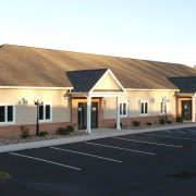 Lewisburg Office - Bull Run
