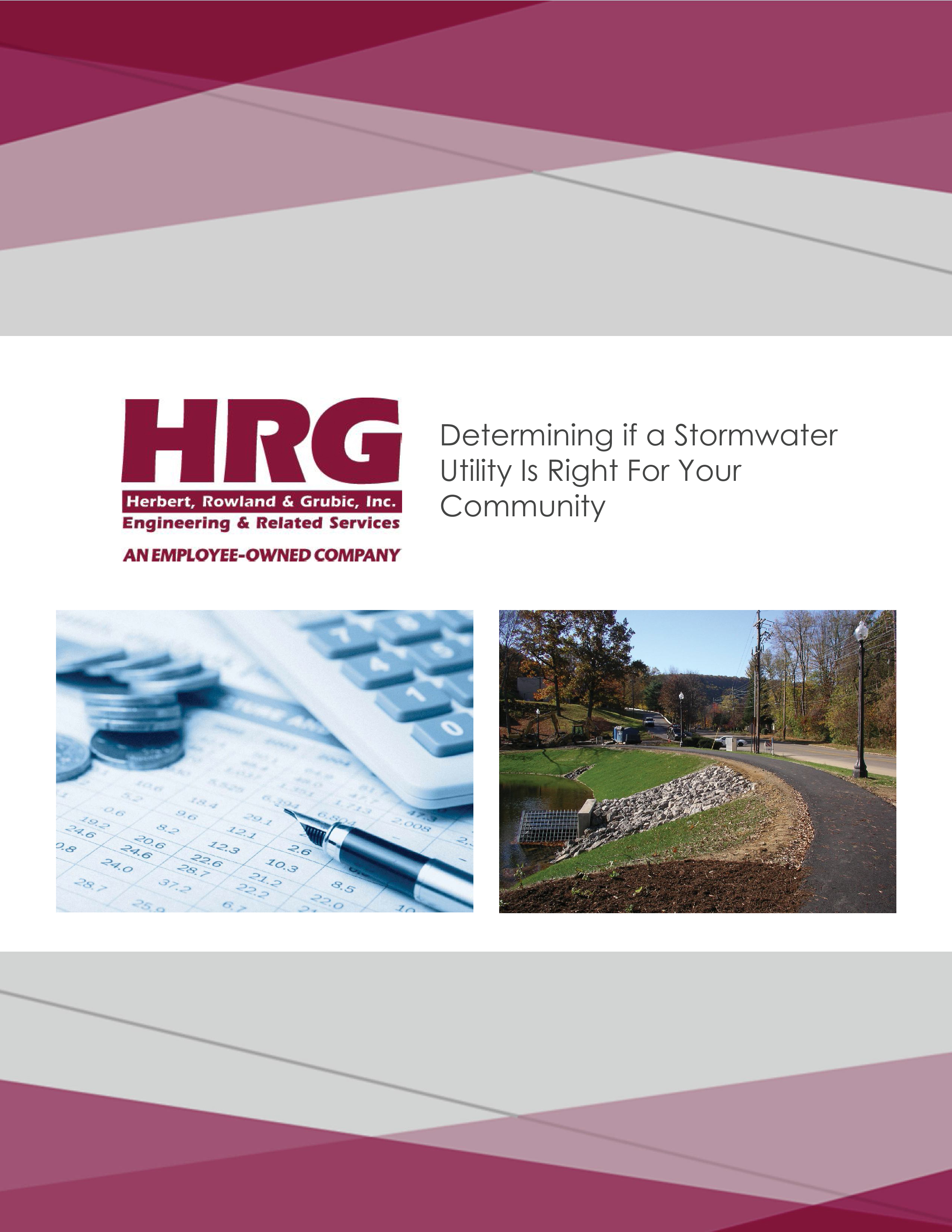 Stormwater Utility Guide