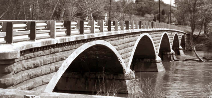 Duke Street Bridge