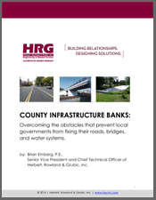 Infrastructure Funding Solutions
