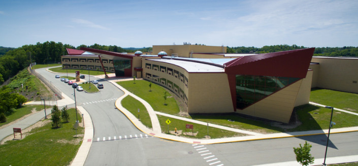 Penn Hills Senior High School