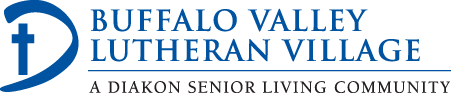 Buffalo Valley Lutheran Village Logo