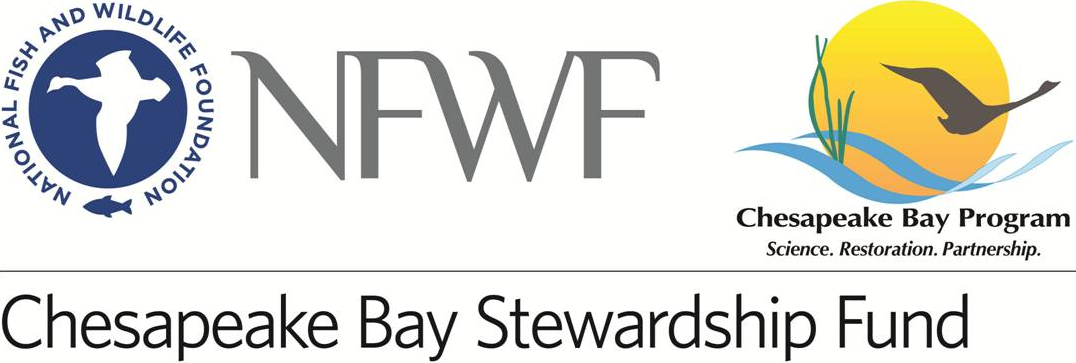NFWF Chesapeake Bay Stewardship Fund