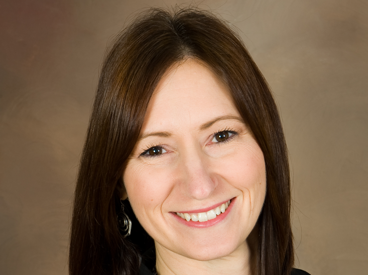 Laura Williams Promoted To Be Director Of Human Resources
