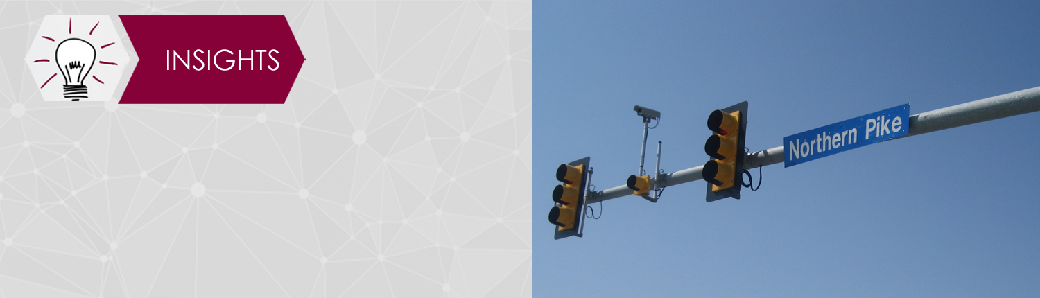 Insights: Advanced Traffic Signals