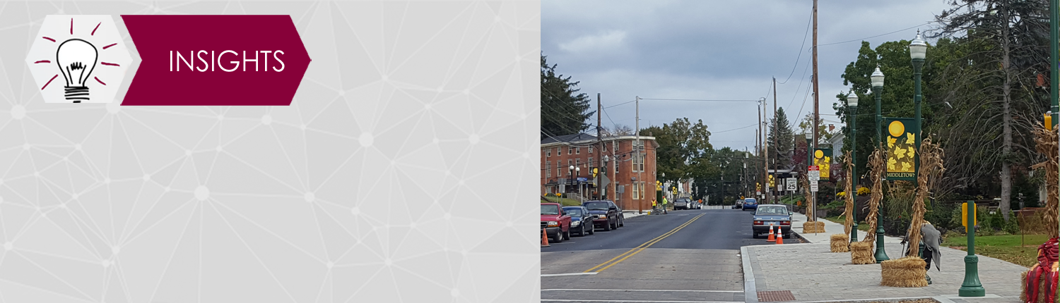 Insights: Overcoming Aging Infrastructure to Enhance Economic Development