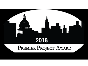 Premier Project Awards 2018