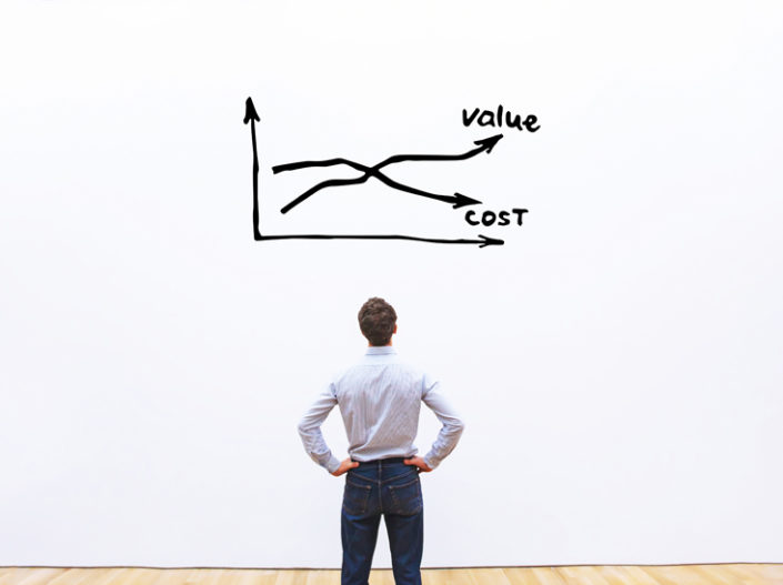 Lower costs and increase value